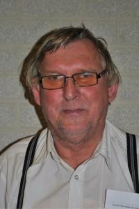 Hans van Wijk